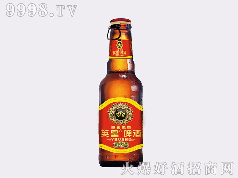 英皇啤酒王者风范218ml