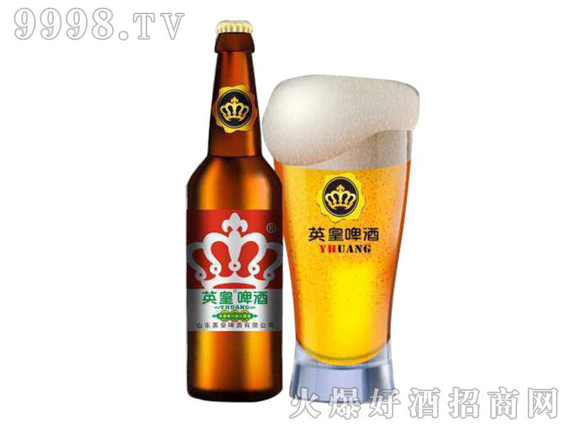 英皇啤酒棕瓶【500ml】